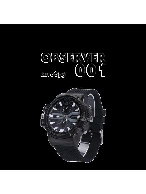 OBSERVER 001