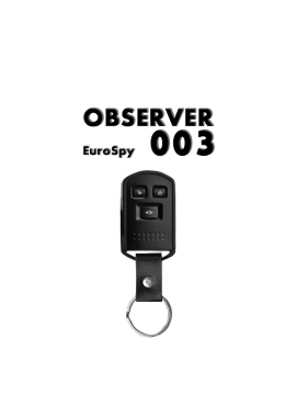 OBSERVER 003