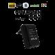Adaptador AC Wi-Fi HD 1080P