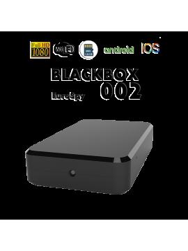 Black box Wi-Fi HD 1080P